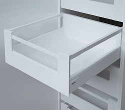 Ritma Drawer Kits - Inner Drawer HSS - Square Railing
