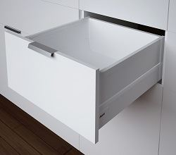Ritma Drawer Kits - Standard Drawer HS - Square Railing