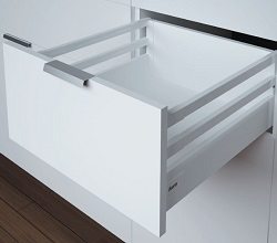 Ritma Drawer Kits - Standard Drawer HSD - Square Railing
