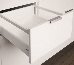 Ritma Drawer Kits - Standard Drawer HSS - Square Railing