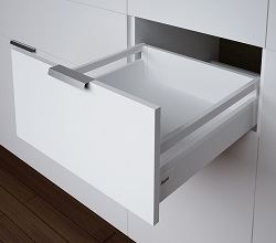 Ritma Drawer Kits - Standard Drawer MS - Square Railing