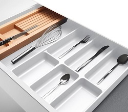 Mono: Cutlery Tray Drawer Insert