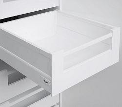Ritma Drawer Kits - Inner Drawer HS - Square Railing