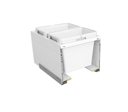 450mm Cab - Drawer Frame & Buckets for LEGRABOX F Drawer