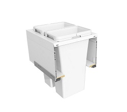 500mm Cab - Drawer Frame & Buckets for LEGRABOX F Drawer