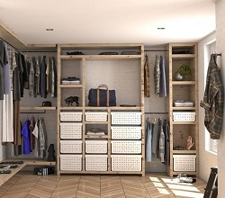 Drawers for Wardrobes