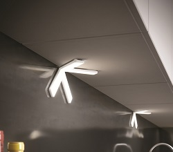 X-Sign LED Feature Light