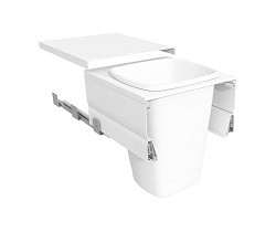 Systems for 450mm Cabinets - 1 Bin