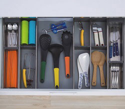 Utensil Drawer Organisers