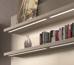 DOMUS Line Lighting Profiles