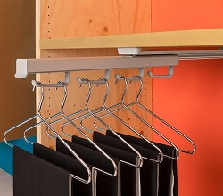 Pull Out Hanger Rack