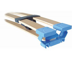 Febs Bed Slat Holders - Double