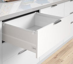 Ritma Drawer Kits - Standard Drawer HS
