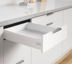 Ritma Drawer Kits - Standard Drawer S