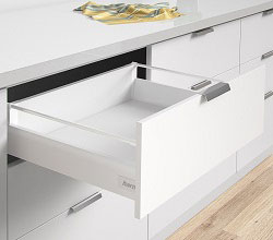 Ritma Drawer Kits - Standard Drawer MS