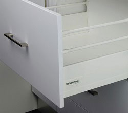 Triomax Drawer Kits - Standard Drawer HTD
