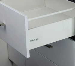 Triomax Drawer Kits - Standard Drawer MT